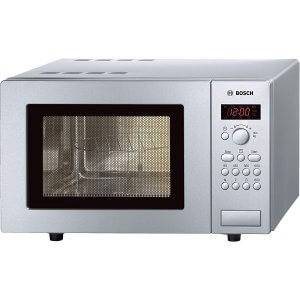 Bosch Microwave Oven Repair