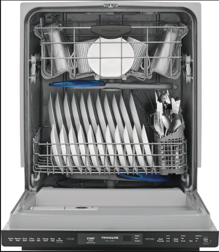 Affordable Frigidaire Dishwasher Repair Service in San Diego - expressappliancerepairsd.com