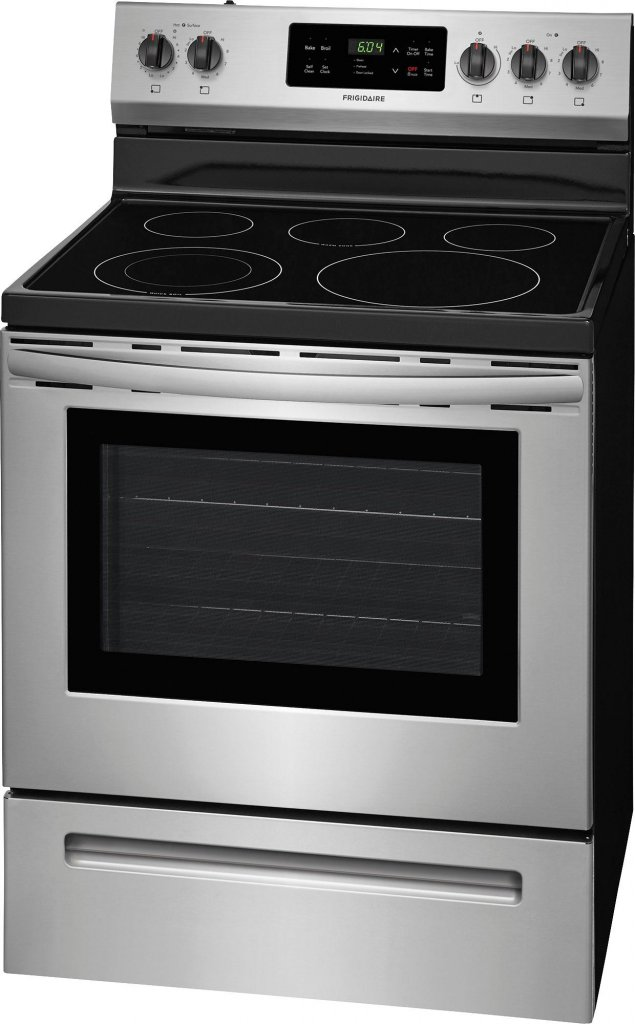 Affordable Frigidaire Stove Repair Service in San Diego - expressappliancerepairsd.com