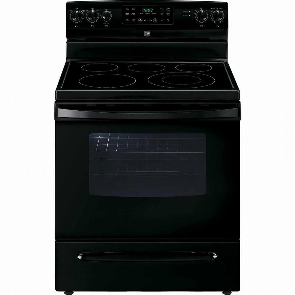 Affordable Kenmore Oven Repair Service in San Diego - expressappliancerepairsd.com